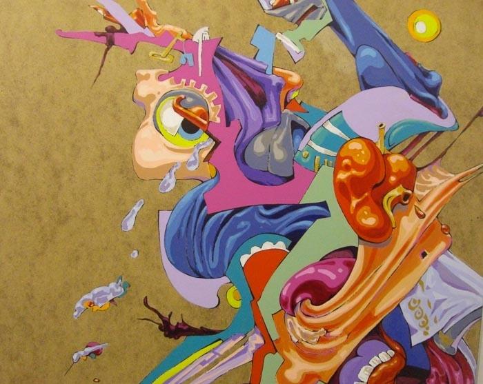 ba-fine-art 20 Paintings Of Fine Art