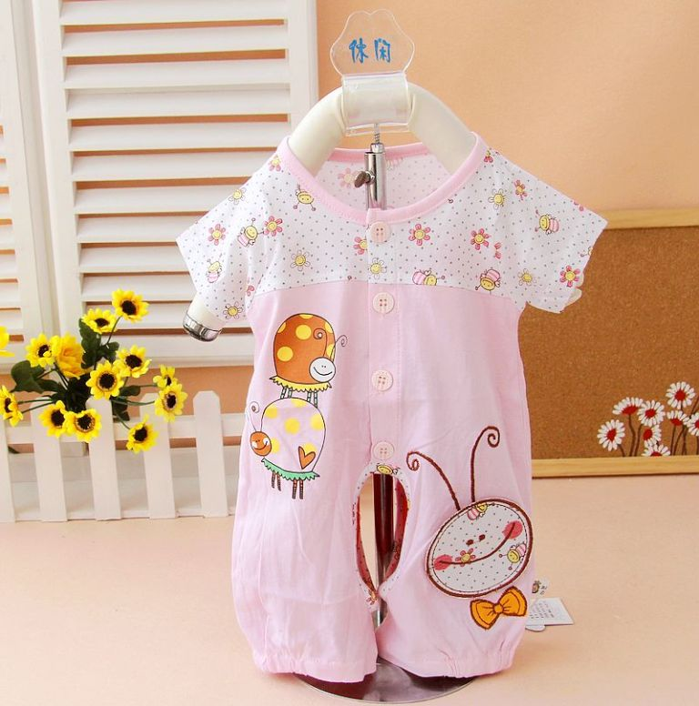baby. Top 15 Cutest Baby Clothes for Summer