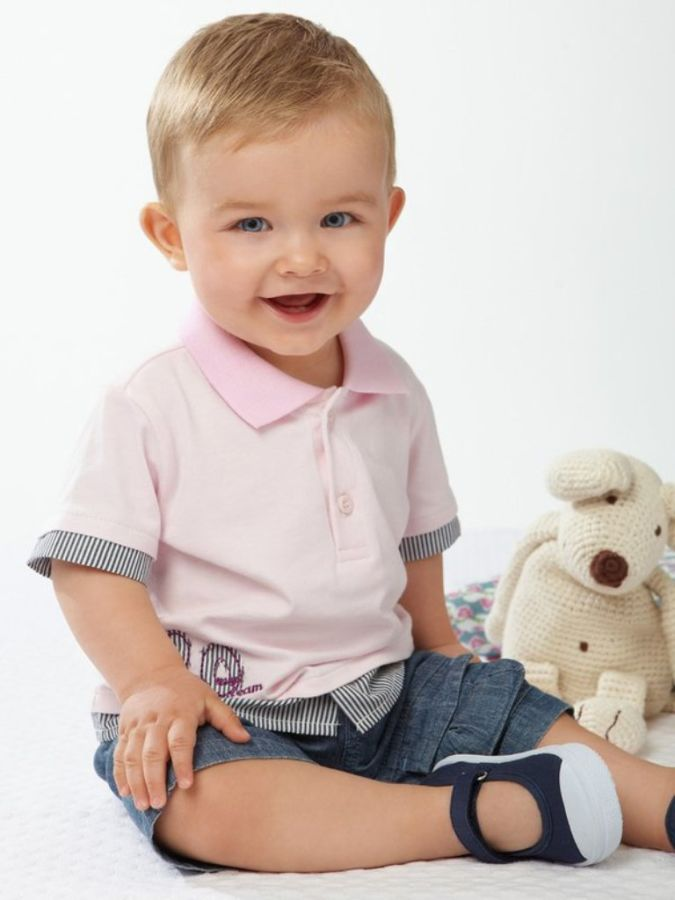 baby Top 20 Names for Your Baby Boy