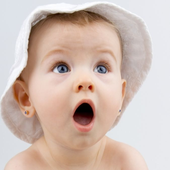 baby1 Top 20 Names for Your Baby Girl
