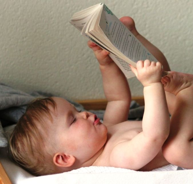 baby_reading_book How to Teach Your Child to Read
