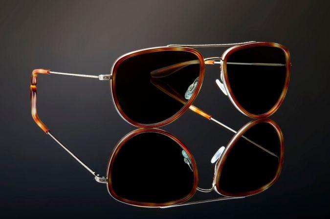 "bartonperreiramitchell "" Sunglasses "" A key Accessory for men"