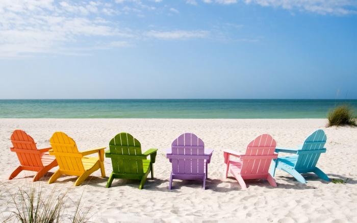 beach-chairs How To Choose A Beach Chair ?!