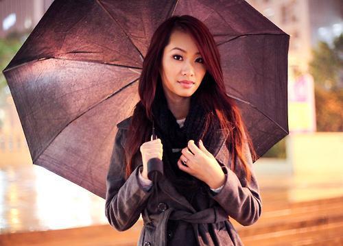 beautidul-girls-umbrellas-pictures-for-women-2-cda46 Umbrellas Became Popular Among Women, Men And Even Kids