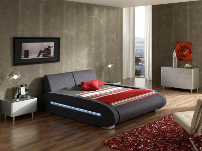 bed11 Discover the Furniture Trends for 2014
