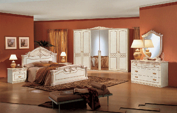 bedroom-furniture-camel-bedrooms-rossella-1 Fabulous and Breathtaking Bedroom Designs