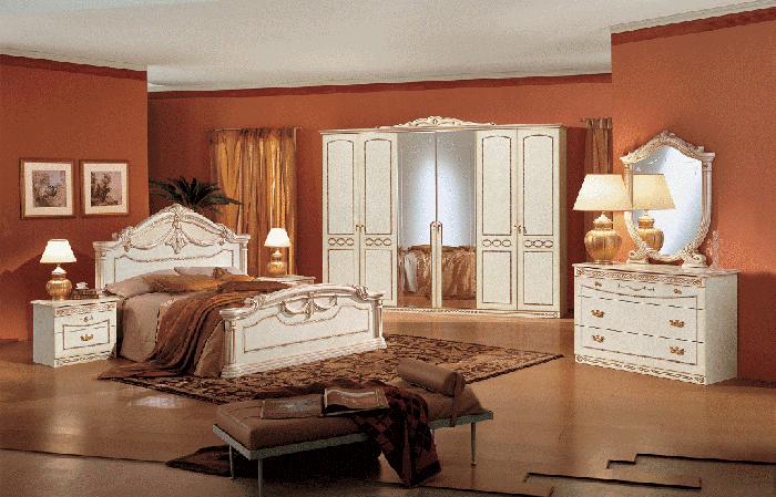 bedroom-furniture-camel-bedrooms-rossella-1 Fabulous and Breathtaking Bedroom Designs
