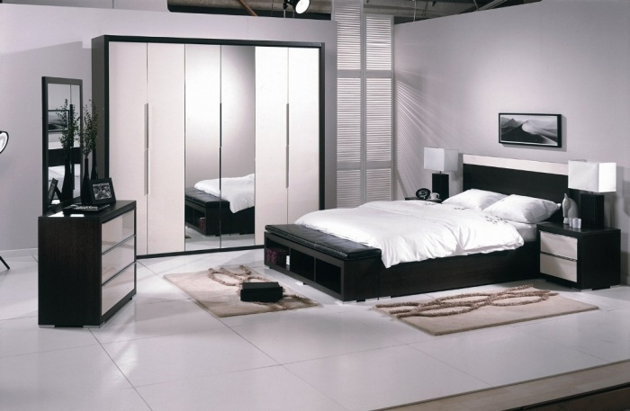 bedroom-modern-wardrobe-models-decoration-1 Fabulous and Breathtaking Bedroom Designs