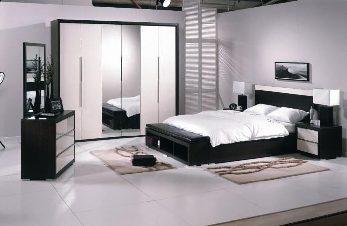 bedroom-modern-wardrobe-models-decoration-1 Fabulous and Breathtaking Bedroom Designs