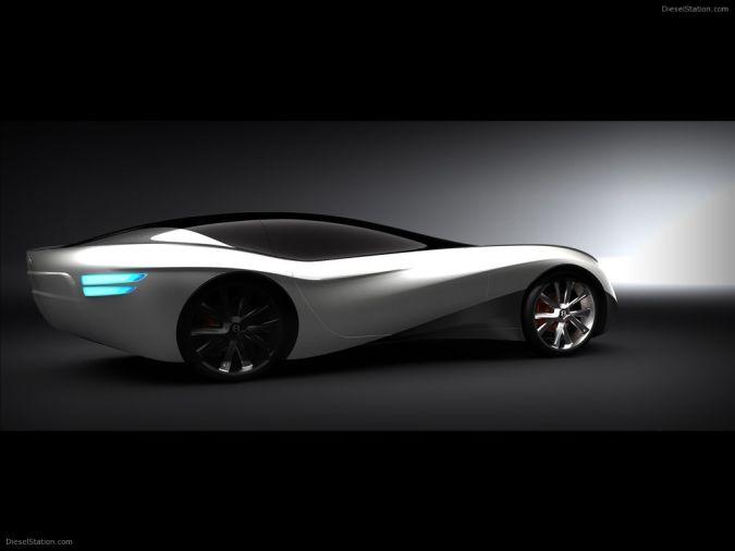 bentley-ten11 30 Creative and Breathtaking Car Design Ideas