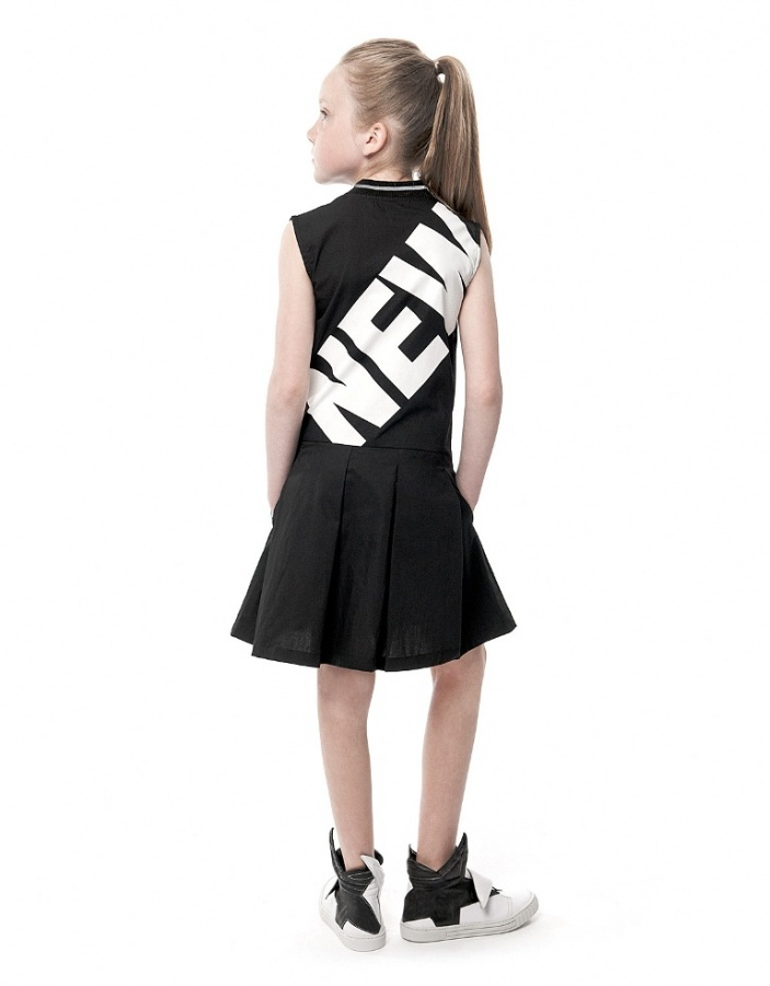 black2 Most Stylish American Kids Clothing