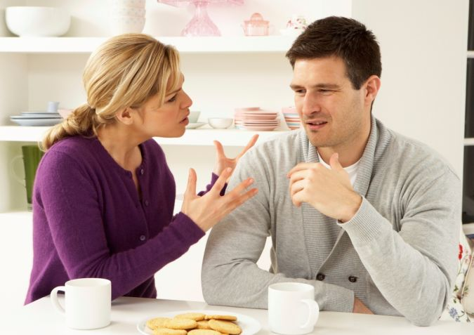 blame How to Save Your Marriage and Prevent Divorce