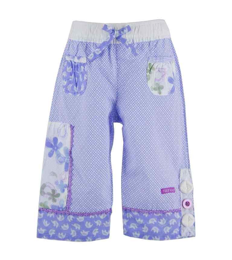 blue. 30 Cutest Baby Girl Pants