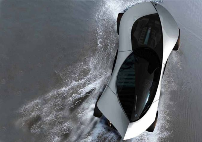bmw-vela-concept 30 Creative and Breathtaking Car Design Ideas
