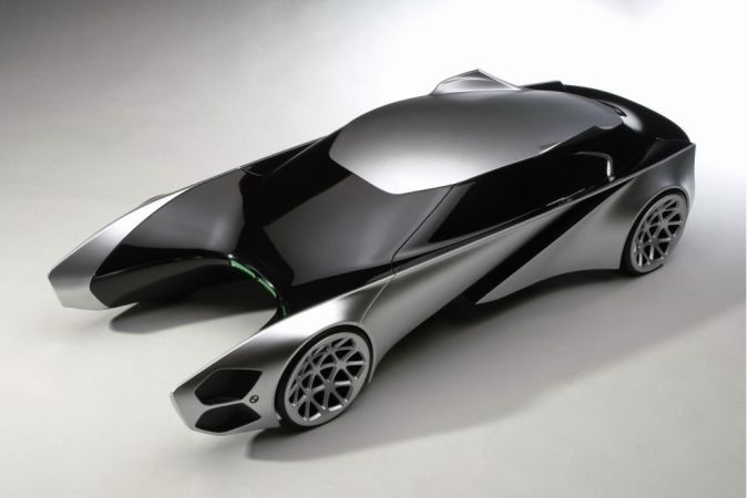 bmw_sequence_gt4 30 Creative and Breathtaking Car Design Ideas