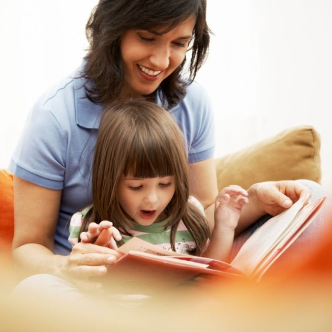 bookforchildren How to Teach Your Child to Read