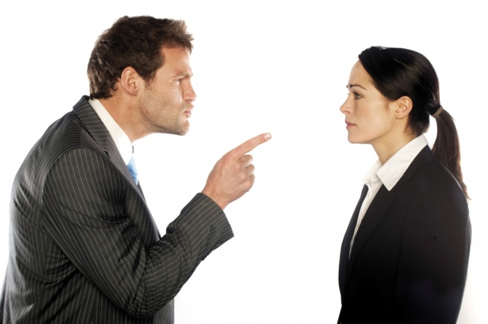 boss-argued-poll How to Get Your Boss to Be More Respectable
