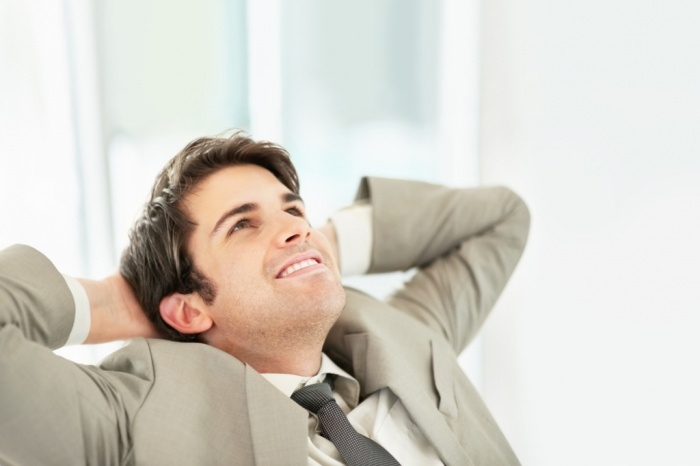 boss-daydreaming-work How to Get Your Boss to Lessen Your Workload