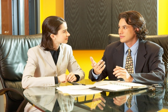 boss How to Get Your Boss to Lessen Your Workload