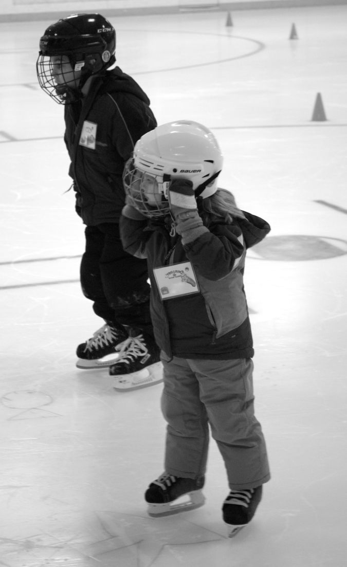 boy-and-girl Learn More About Kids' Skating