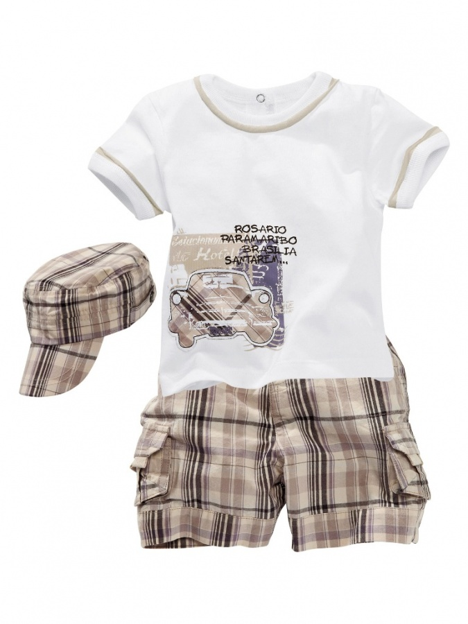 boy Top 15 Cutest Baby Clothes for Summer