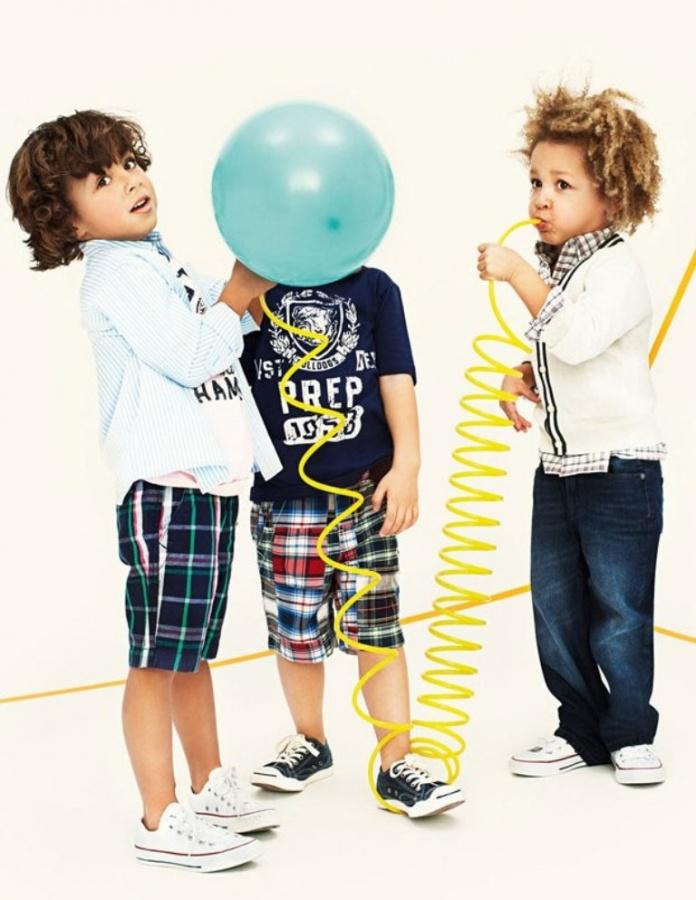 boys.1 Most Stylish American Kids Clothing
