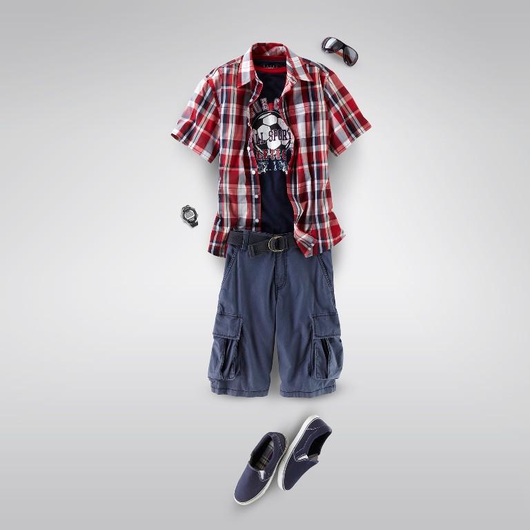 boys1 Most Stylish American Kids Clothing