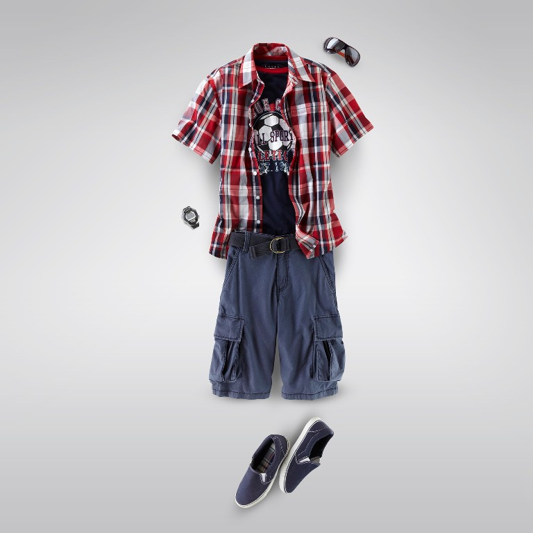 boys1 Most Stylish American Kids Clothing