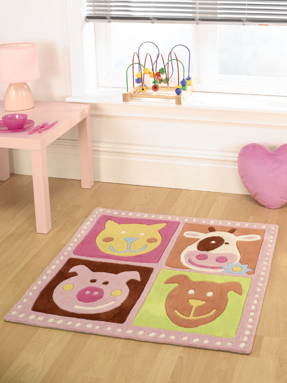 c21b6efa7b76bca6632ca3ad387f86b3 Kids' Rugs Are Not Just For Decoration, But An Educational Method