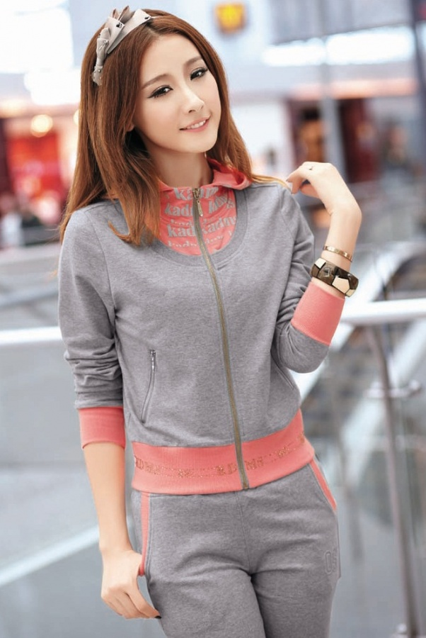 c43e0ae94294ac198817b3e1f3e4333d Collection Of Sportswear For Women, Feel The Sporty Look