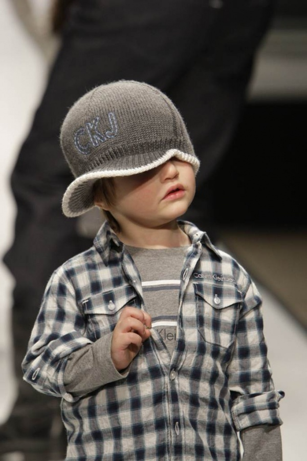 calvin-klein-jeans Most Stylish American Kids Clothing