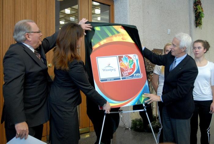 canada 2015 FIFA Women's World Cup