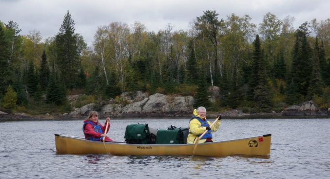 canoeing What Is the Importance of Survival Courses?