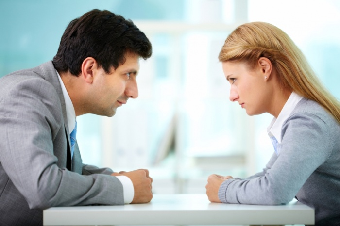 career-management-disagreeing-boss How to Get Your Boss to Be More Respectable