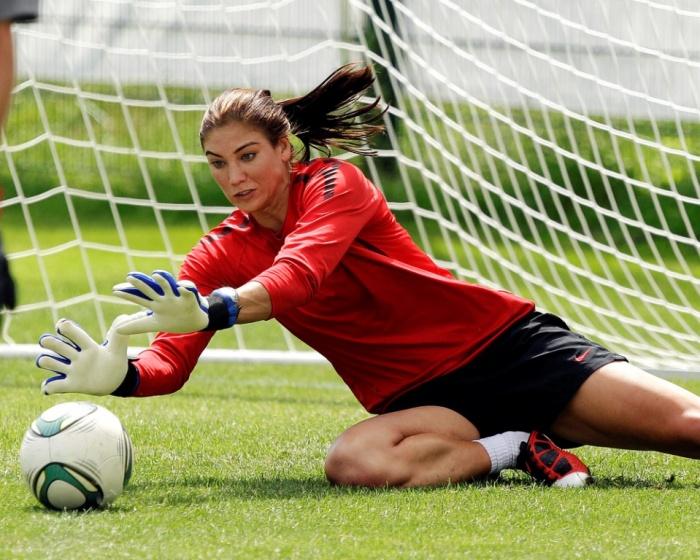 catch-it FIFA Women's World Cup