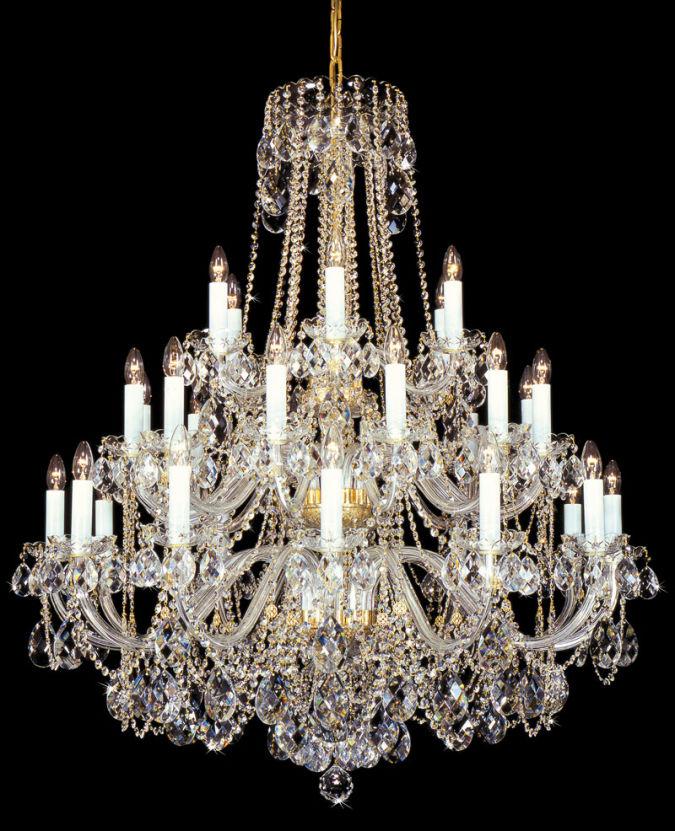 chandelier Choosing The Perfect Chandelier