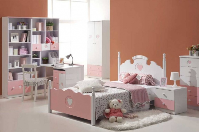 children-bedrooms 11 Tips on Mixing Antique and Modern Décor Styles