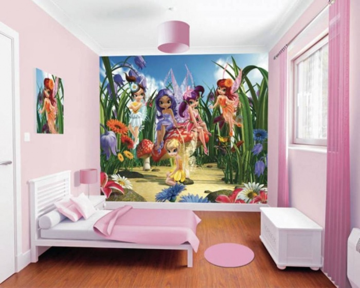 children Fascinating and Stunning Designs for Children's Bedroom