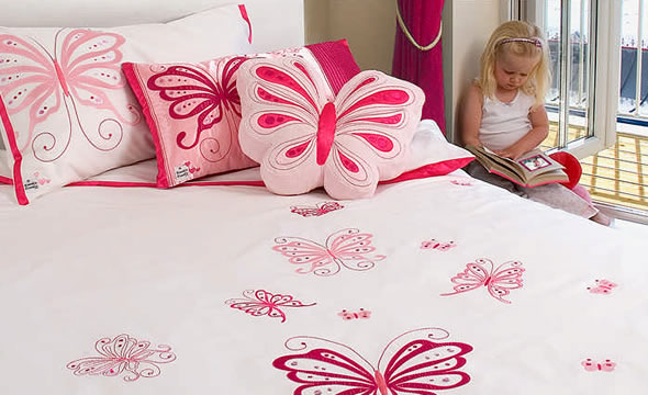 childrens-bedroom-sets How To Find The Most Durable Bed Sheets For Kids?!