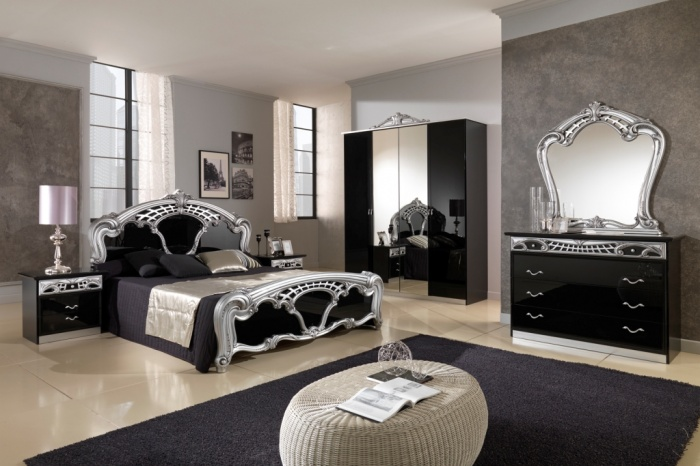 classic-bedroom4 Fabulous and Breathtaking Bedroom Designs