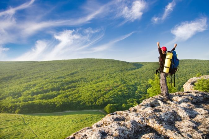 climbing What Is the Importance of Survival Courses?