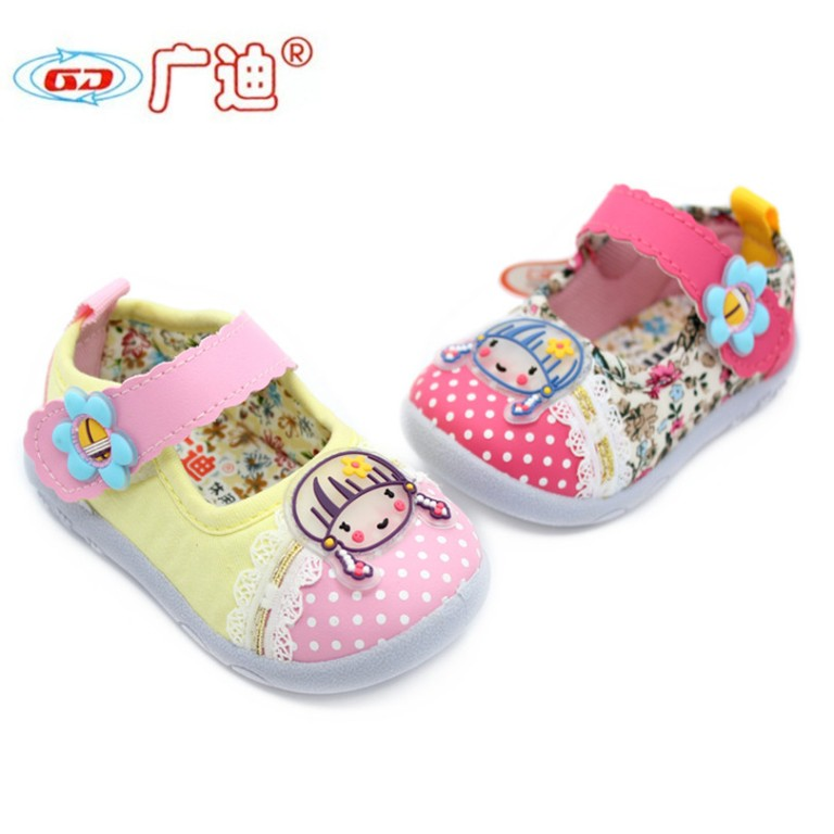 colorful TOP 10 Stylish Baby Girls Shoes Fashion