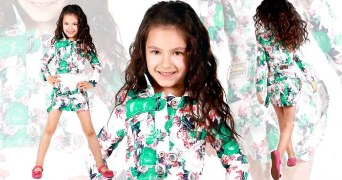colorful1 Most Stylish American Kids Clothing