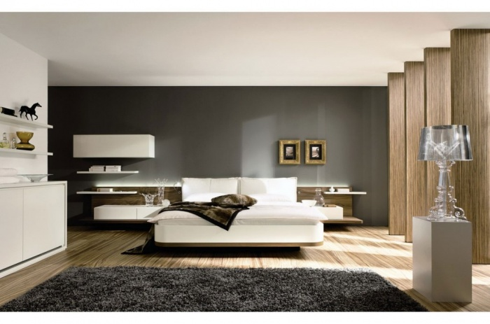 cool-modern-bedroom-interior-design Fabulous and Breathtaking Bedroom Designs