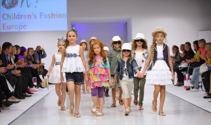 cpm-kids-catwalk Most Stylish American Kids Clothing