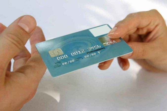 credit-card- Do You Know How to Pay for Your Wedding?