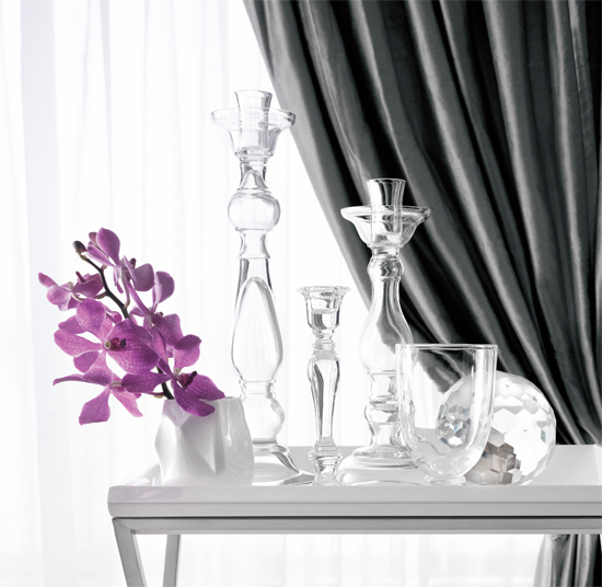 crystal-high Home Accessories Complement The Atmosphere In Your Home