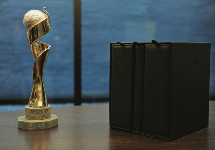 cupbidbook FIFA Women's World Cup