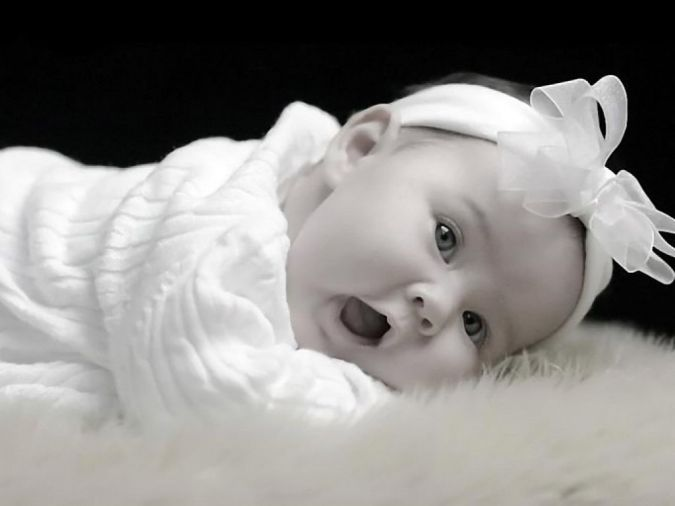 cute-babies-pictures-funny-baby Top 20 Names for Your Baby Girl