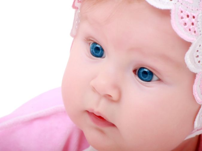 cute-baby-girl- Top 20 Names for Your Baby Girl